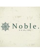 ノーブル(Noble.)