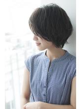 『フォルムの綺麗なショートボブ』Perfume by afloat.57