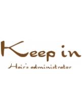 キープイン美容室(Keep in)