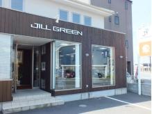 ジルグリーン 樽味店(JILL GREEN)