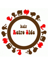 レトロサイド(Retro Side)