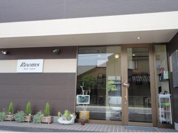 ルームス(Rooms)(鳥取県米子市)