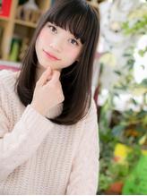 *bliss大宮*間違いナシ!黒髪・小顔・ストレートa .50