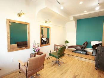 ヘアーサロン クレフ(Hair salon CLEF)(大阪府大阪市東住吉区/美容室)
