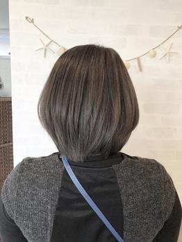リグヘアー(Rig Hair)