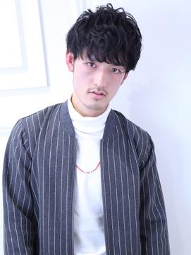 k-two W☆小顔フェザーマッシュ☆大阪梅田/茶屋町/中崎町/堂島