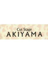 カットステージ アキヤマ CUT STAGE AKIYAMA