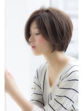 【Ramie寺尾拓巳】大人女子×前下がりショートボブ16' .33