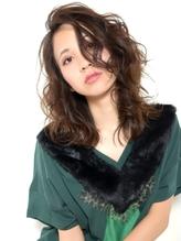 【flap MICHI】島田和也  大人ウェービー.8
