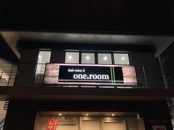ワンルーム(one.room)(沖縄県南城市/美容室)