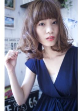 mighty loveふわミディ☆[052-262-4162]
