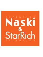 ナスキーアンドスターリッチ 心斎橋店(NASKI&STAR RICH)