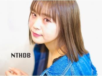エヌティー 福岡天神(NT hairdesignbase)(福岡県福岡市中央区/美容室)