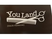 ヘアーファッションユーランド(You Land)