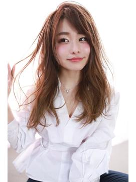 【La fith】 トレンド☆セミロングスタイル