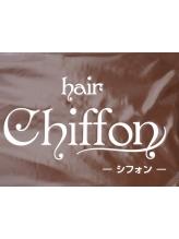ヘアー シフォン(hair Chiffon)