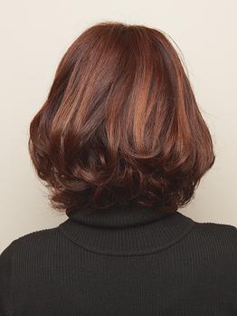 ジルヘアー(Jill hair)