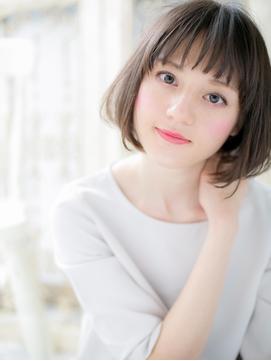 【シエル松戸】甘辛MIX*クラシカルボブa