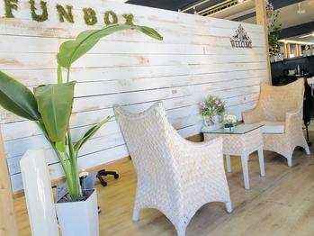 ファンボックス(funbox)(埼玉県飯能市/美容室)