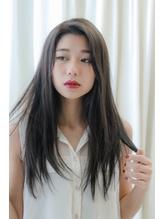 【VIRGO】大人向けハイライト ナチュラルストレート◎ ボディパーマ.17