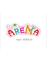 ヘア アリーナ(Hair ARENA)