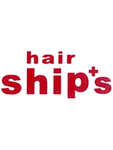 ヘアー シップス(hair ship+s)