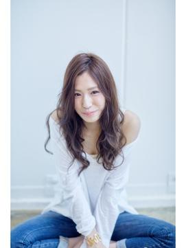 ふんわりパーマ【beauty:beast高須】