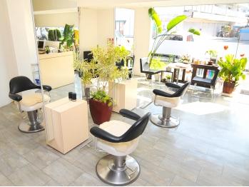 レモーダサロン(Le Moda salon)
