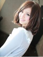 ☆月曜営業☆X.I.M  by Visee line~ふわ揺れボブ☆ .36