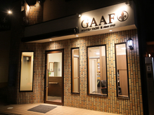 ガーフ ヤスイ(GAAF YASUI)