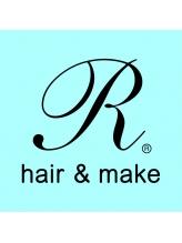 ヘアアンドメイク アール(hair&make R)