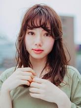 抜け感シースルーバング【ジュエル/二俣川駅店/関内駅店】.45