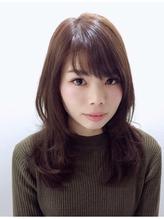 【ESSENCE】軽ふわヘルシーロング with スプラウト グリーン with.59