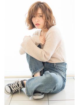 フワみボブ[fille藤沢]【藤沢/藤沢駅】