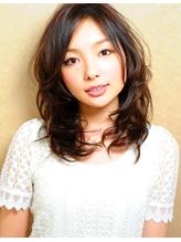 キセキの40代へ☆SHIZUOのラウンドCカット VERY.9
