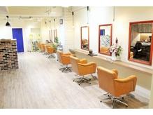 ファルコヘア 練馬店(FALCO hair)の店内画像