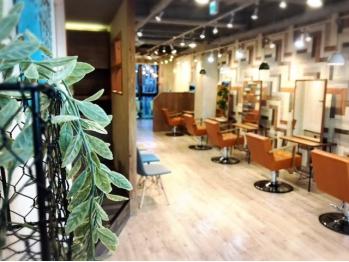 アグ ヘアー リーブル 高崎1号店(Agu hair livre)(群馬県高崎市/美容室)
