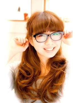 【miel hair blanc】春の愛されカレッジスタイル♪♪♪
