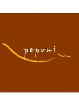 ペポニ(peponi)