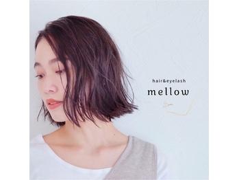 メロウ(mellow)(秋田県由利本荘市/美容室)