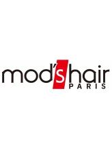 モッズ ヘア 銀座店(mod's hair)