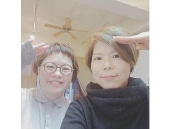シェルター(hair salon Shelter)(熊本県熊本市/美容室)