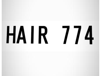 ヘアーナナシ(Hair 774)(山口県下松市/美容室)