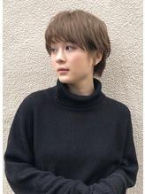<Tierra-j宮崎直哉>大人女性にオススメヘルシーレイヤーショート.9