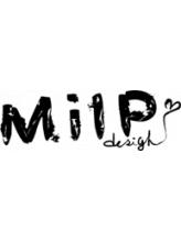 ミルプデザイン(MilP design)