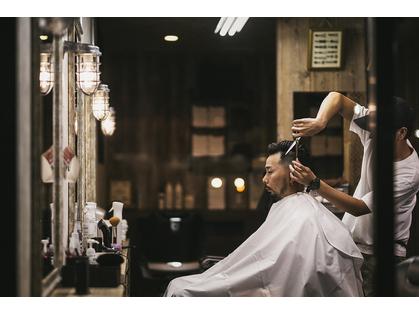 クリッパーズ バーバーショップ(CLIPPER S Barbershop) image