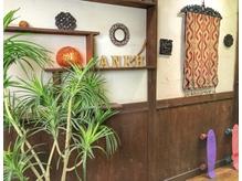 アンク クロス 池袋東口店(ANKHCROSS)の店内画像