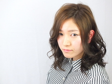 ヘアー クリエイション ミーク富小路(hair creation)