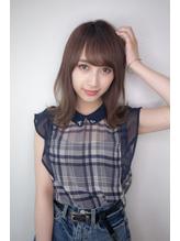 Lupinus エヌドットカラー フォギーベージュ♪【大泉学園】 .8