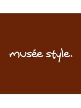 ミューゼスタイル(musee style.)